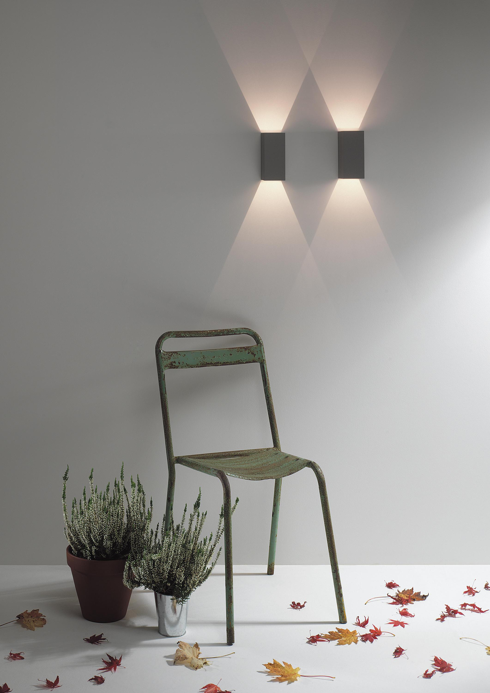 oslo 100 led silver clairage g n ral de astro lighting. Black Bedroom Furniture Sets. Home Design Ideas