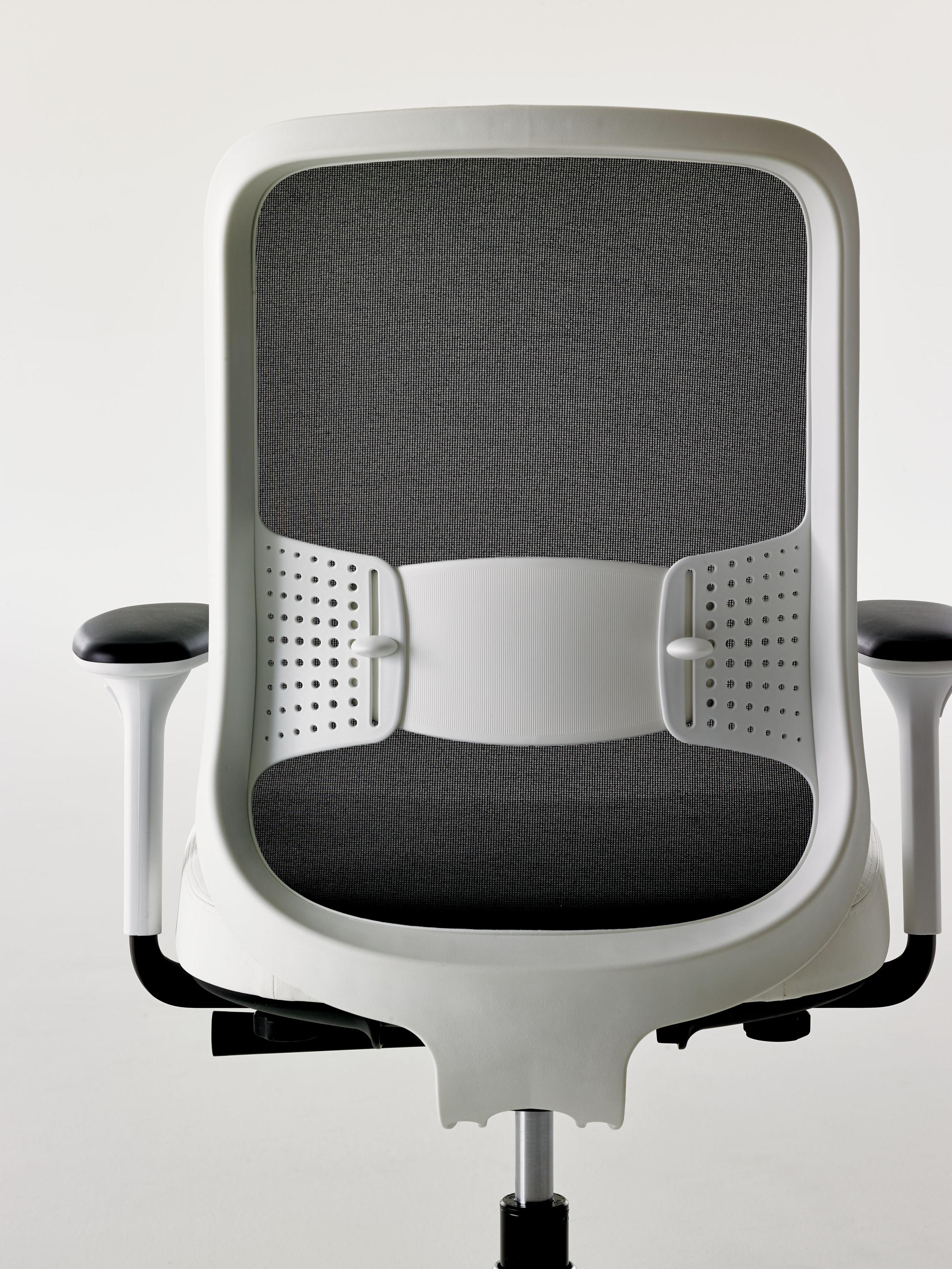 Projek Task Chair Office Chairs From Teknion Architonic