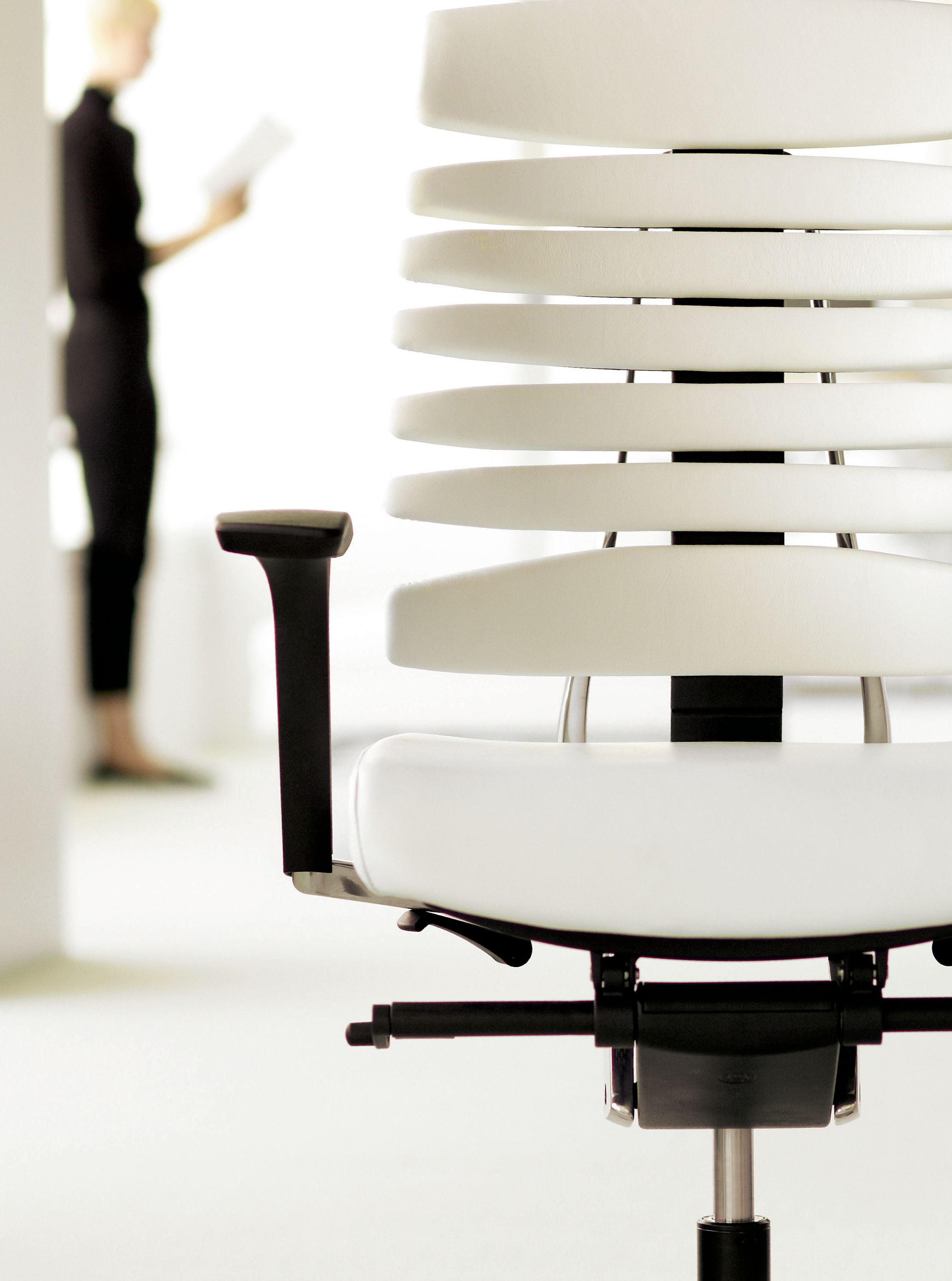 Teknion rbt chair parts