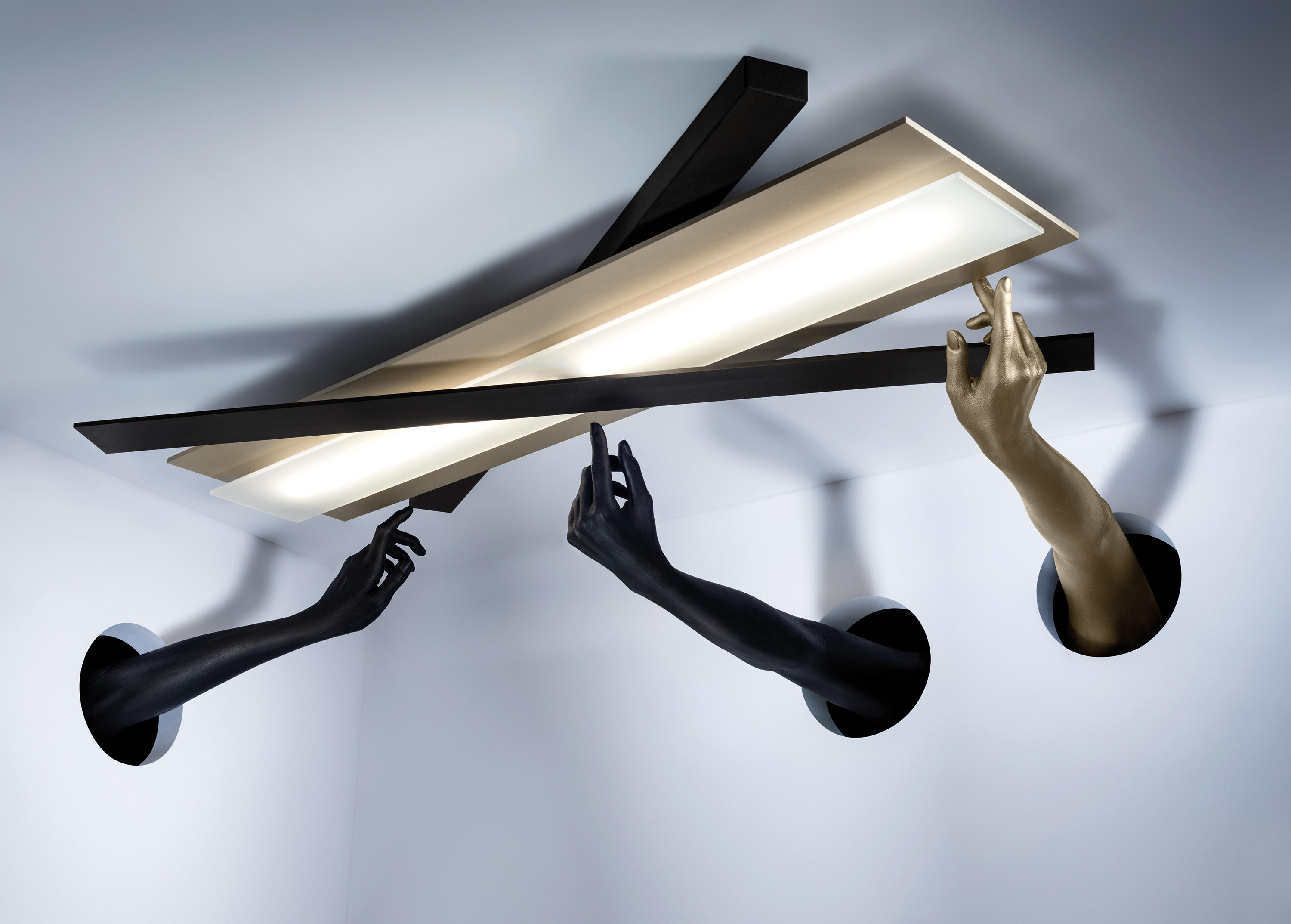 ECLIPS_W - General lighting from Linea Light Group | Architonic