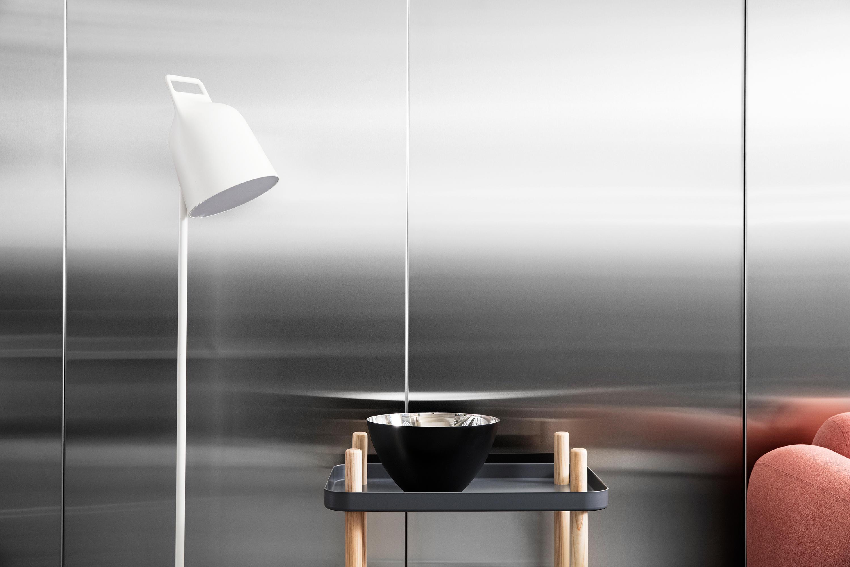 STAGE FLOOR LAMP - General lighting from Normann Copenhagen ...