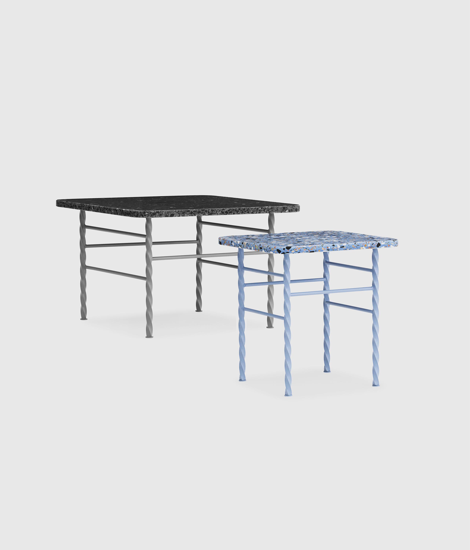 terra tisch small garten beistelltische von normann. Black Bedroom Furniture Sets. Home Design Ideas