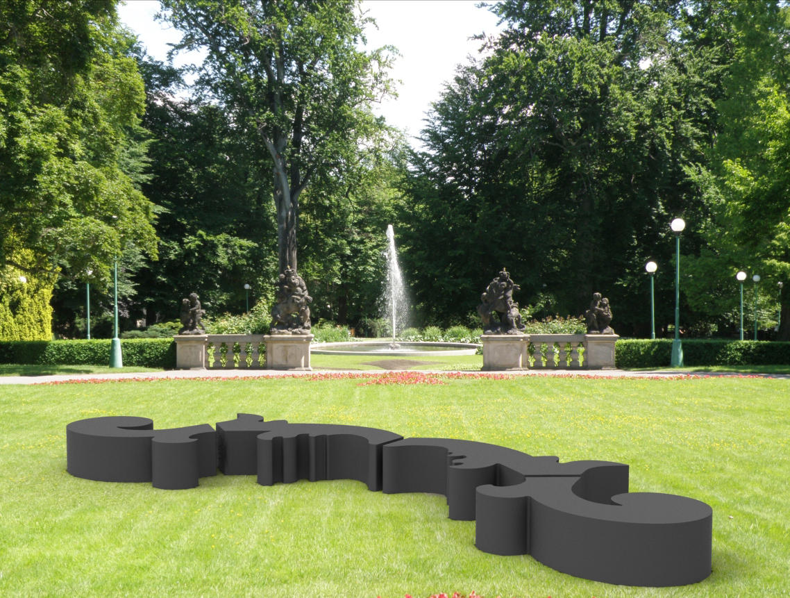 PARTERRE - Seating islands from sixinch | Architonic