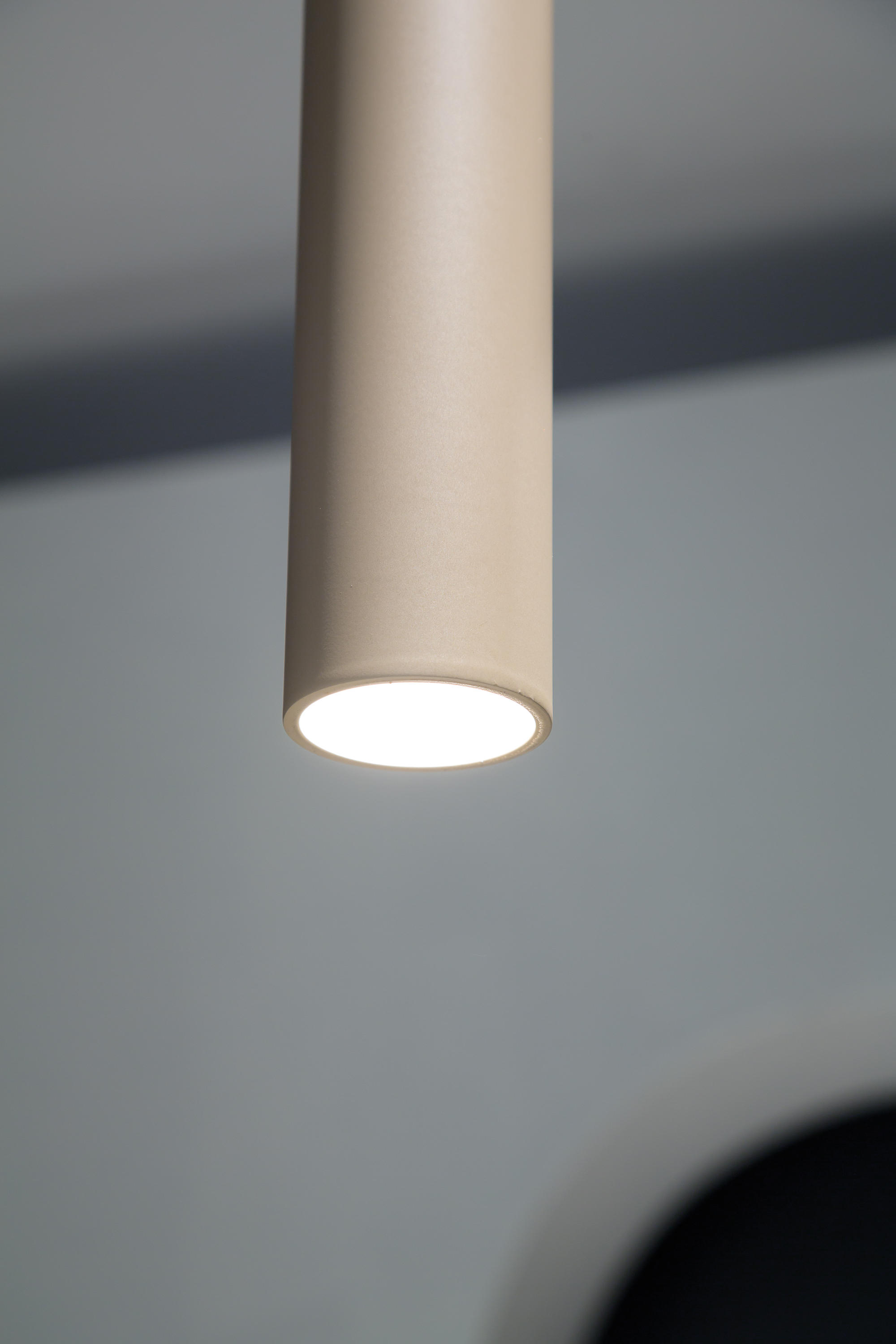 A tube ceiling lights from studio italia design architonic a tube by studio italia design aloadofball Images