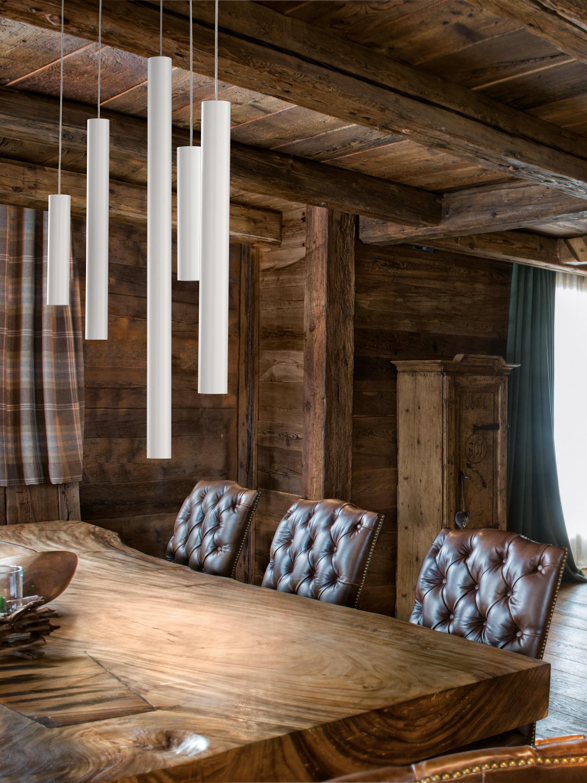 a tube ceiling lights from studio italia design architonic. Black Bedroom Furniture Sets. Home Design Ideas