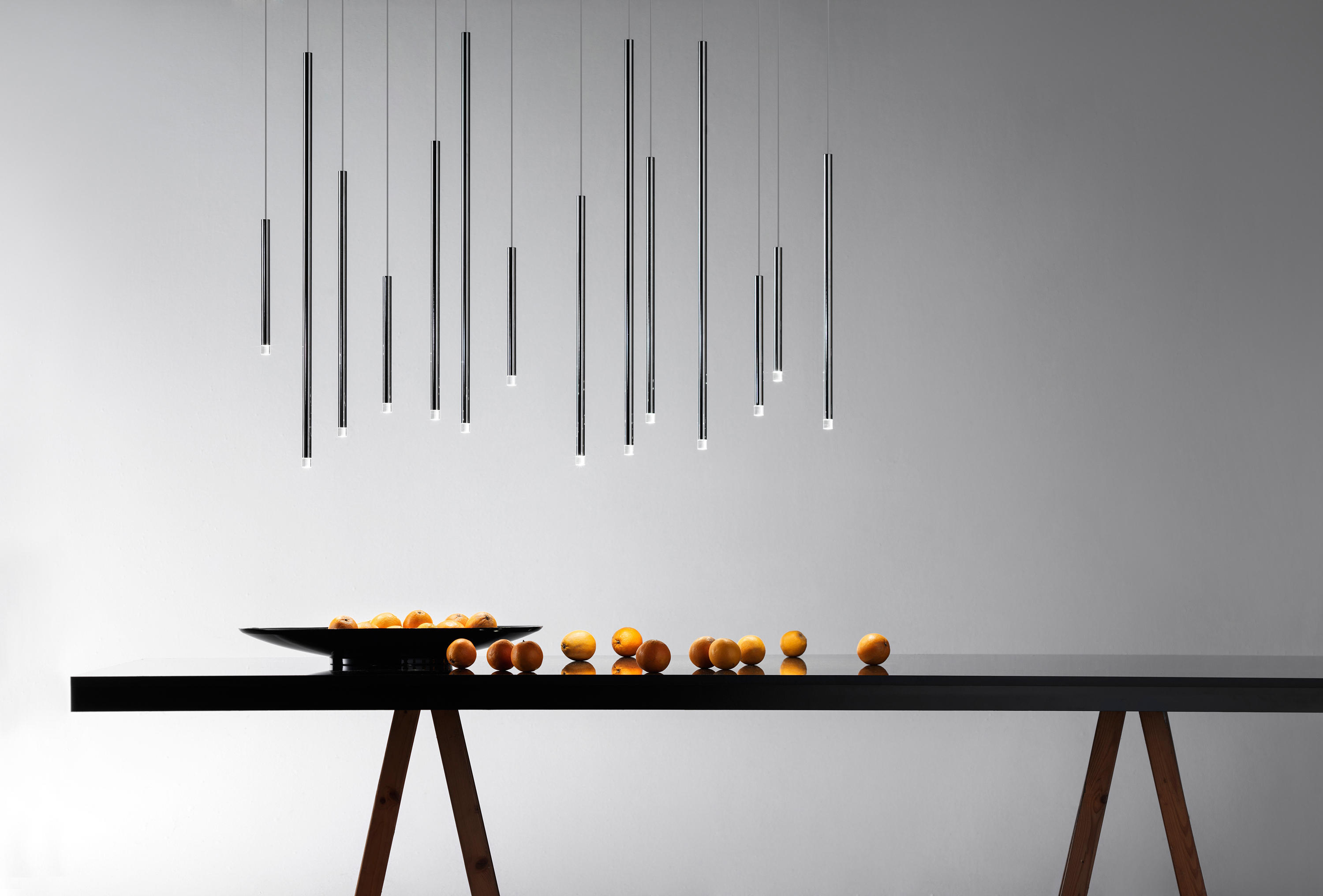 a tube nano general lighting from studio italia design. Black Bedroom Furniture Sets. Home Design Ideas