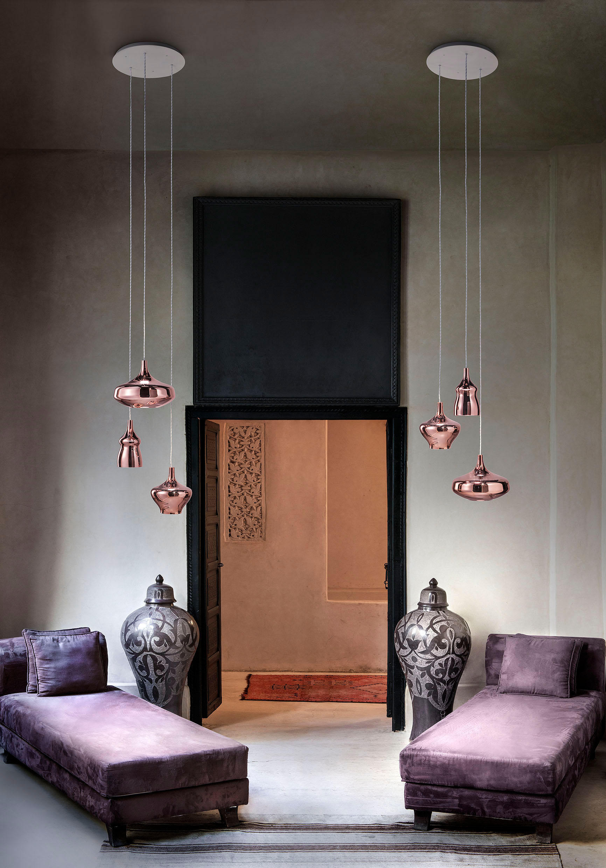 nostalgia general lighting from studio italia design. Black Bedroom Furniture Sets. Home Design Ideas