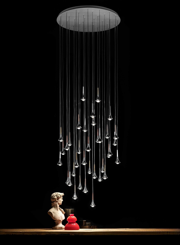 RAIN - Suspended lights from Studio Italia Design | Architonic