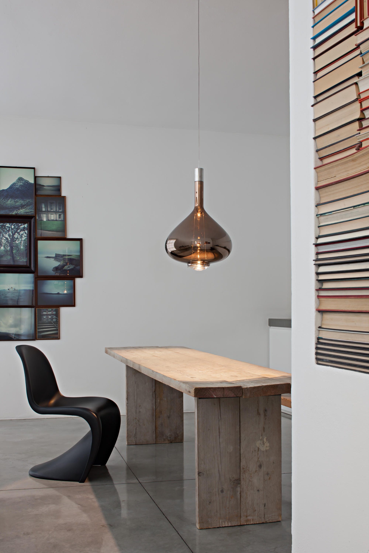 sky fall general lighting from studio italia design. Black Bedroom Furniture Sets. Home Design Ideas