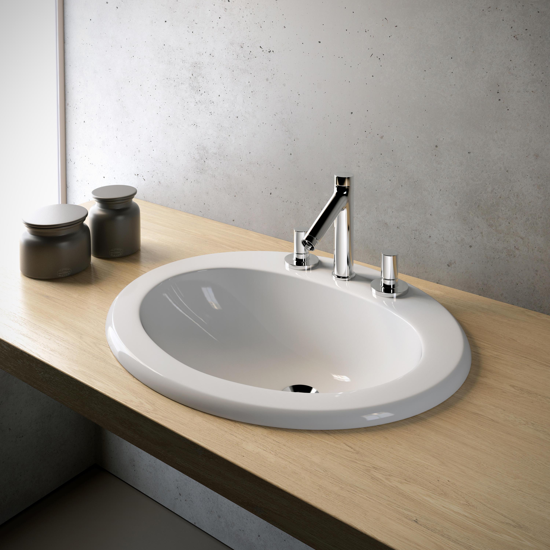 LINEA LAVABI WASHBASIN OVER TOP Wash Basins From