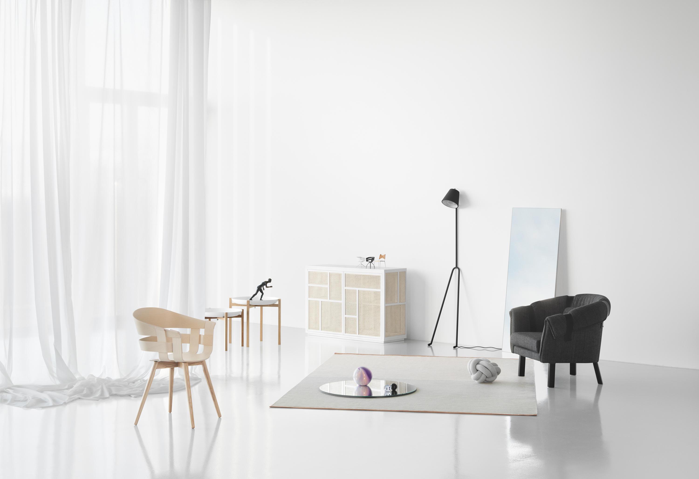 design house stockholm RAM EASY CHAIR   Armchairs from Design House Stockholm | Architonic design house stockholm