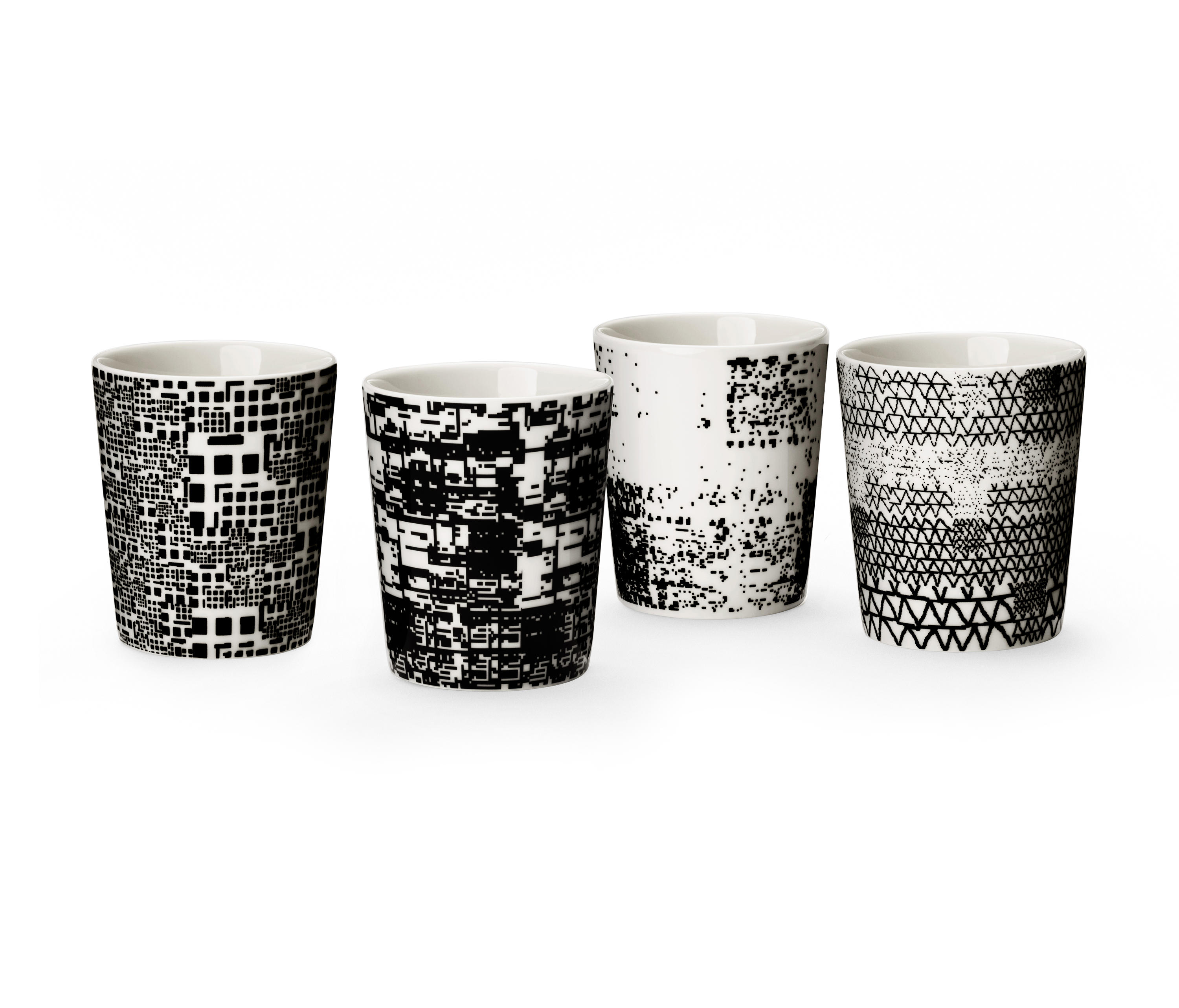 urban landscape mugs overview by design house stockholm - Dinnerware Design House Stockholm
