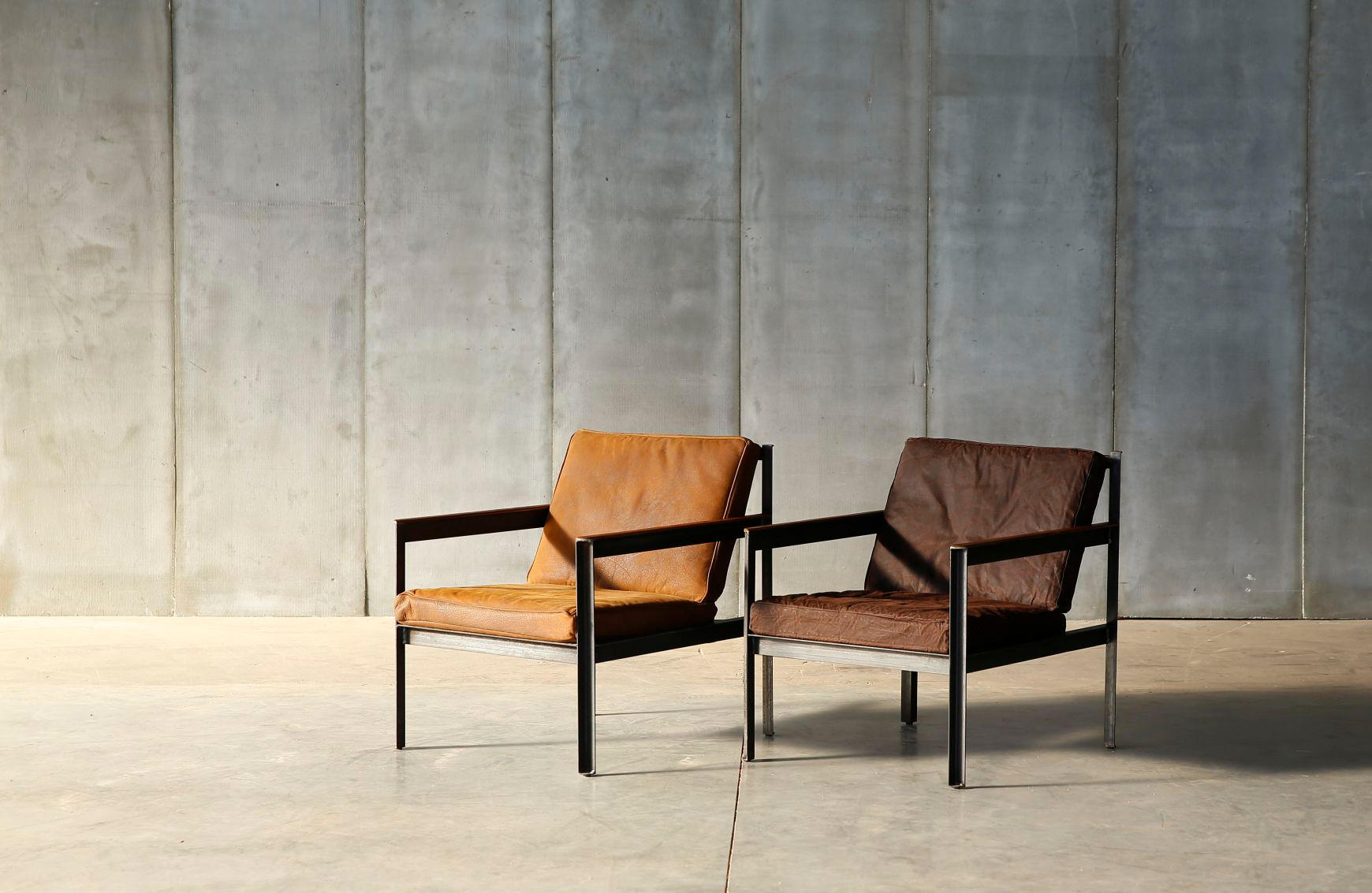 Cargo Garden Furniture Cargo leather lounge chairs from heerenhuis architonic cargo leather by heerenhuis workwithnaturefo