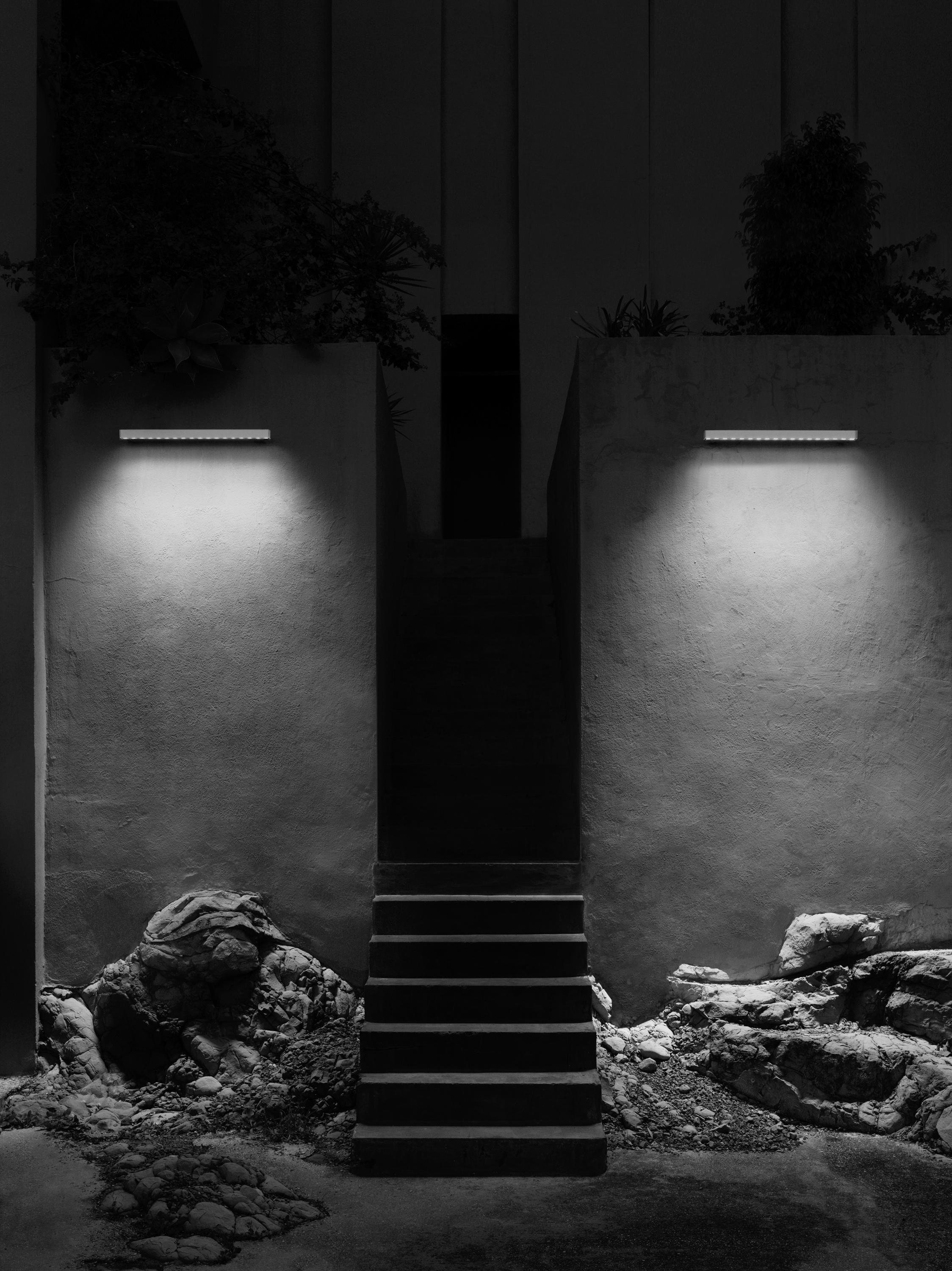 Outgraze outdoor wall lights from flos architonic outgraze by flos outgraze by flos aloadofball Choice Image