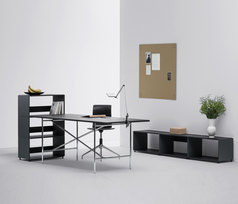Linoleumplatte multiplex massiv tischplatten von faust for Design tischplatten