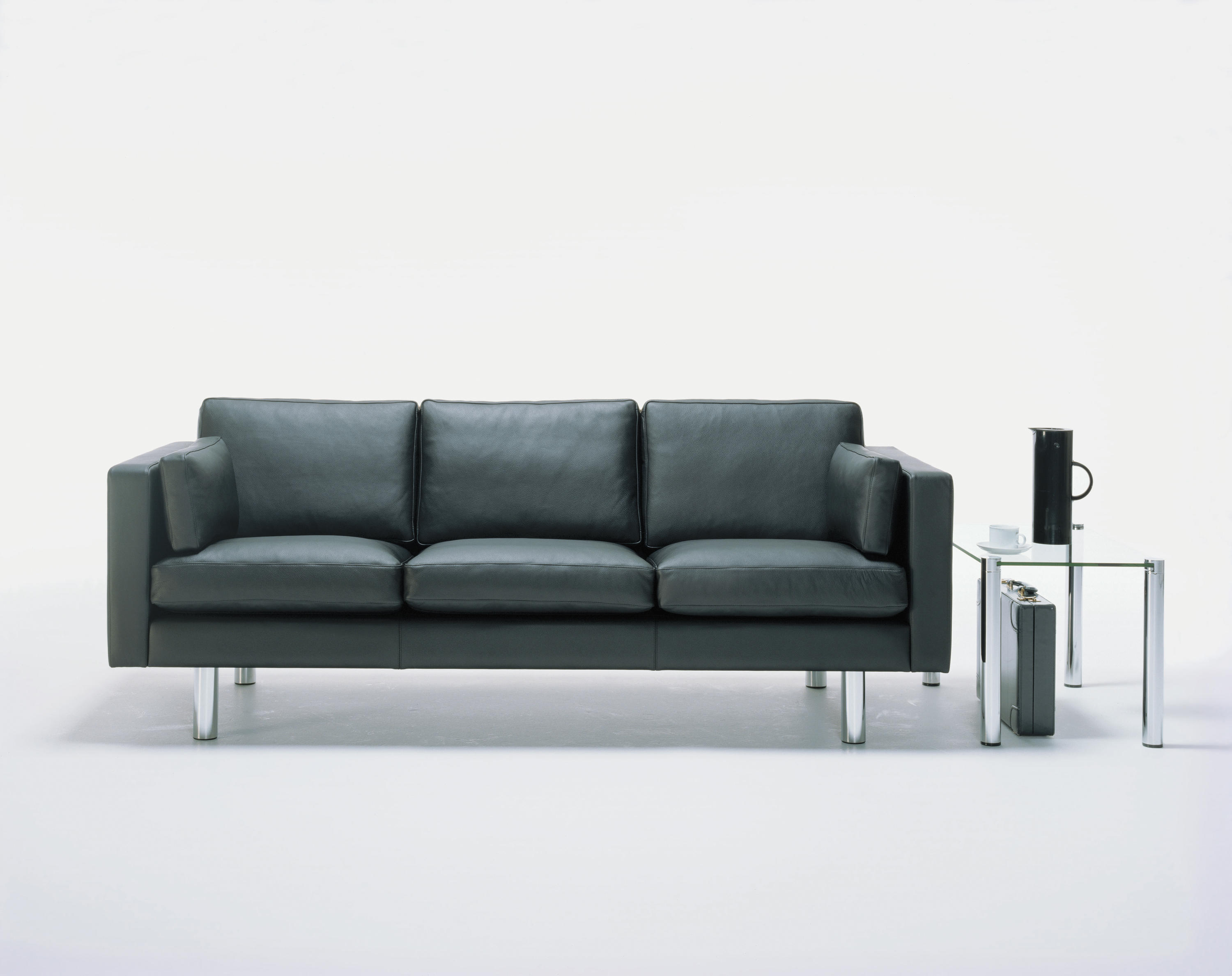 HJM SOFLEX 120 SOFA Lounge Sofas From Stouby Architonic