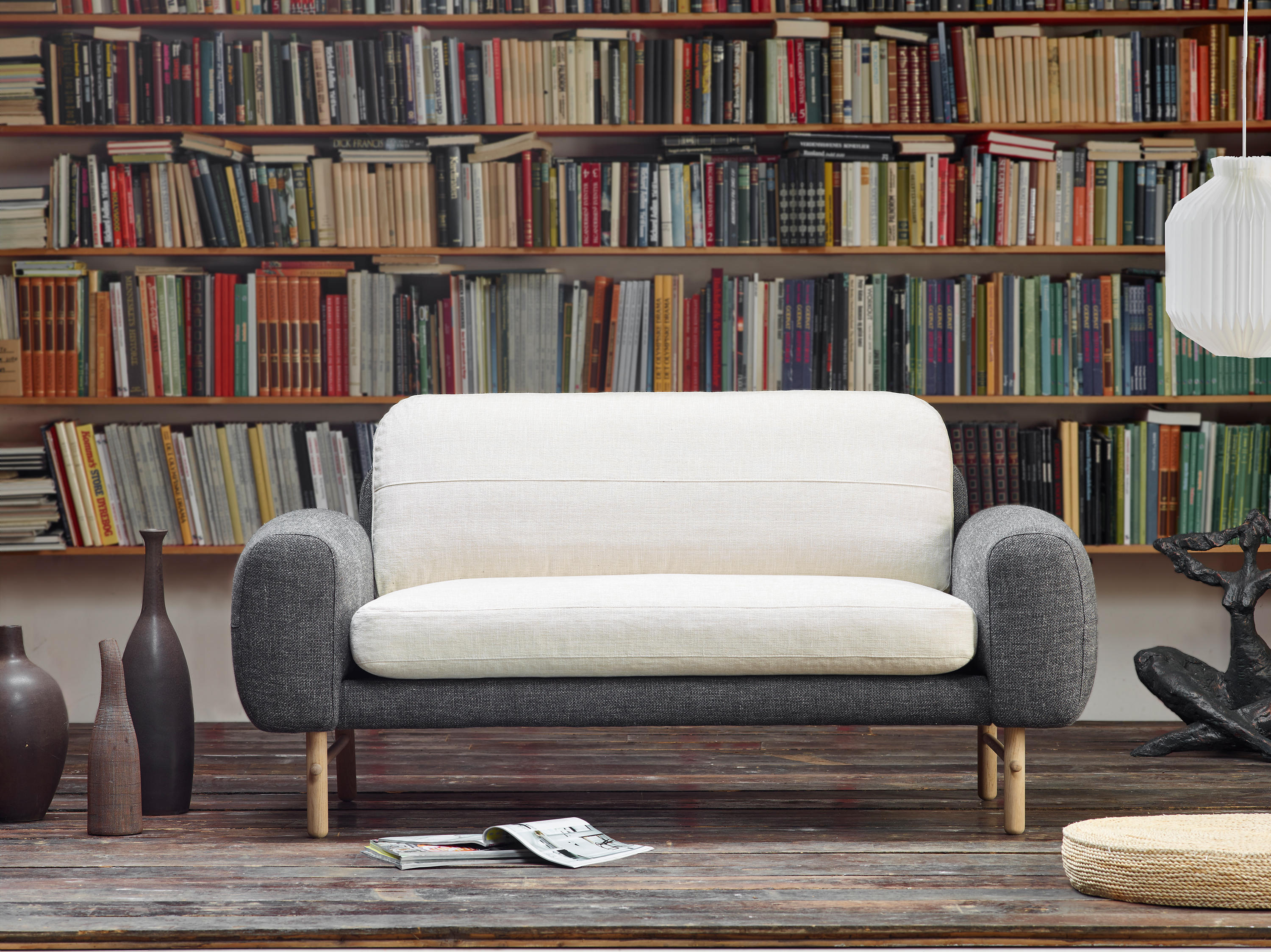 Ayo Sofa Sofas From Stouby Architonic