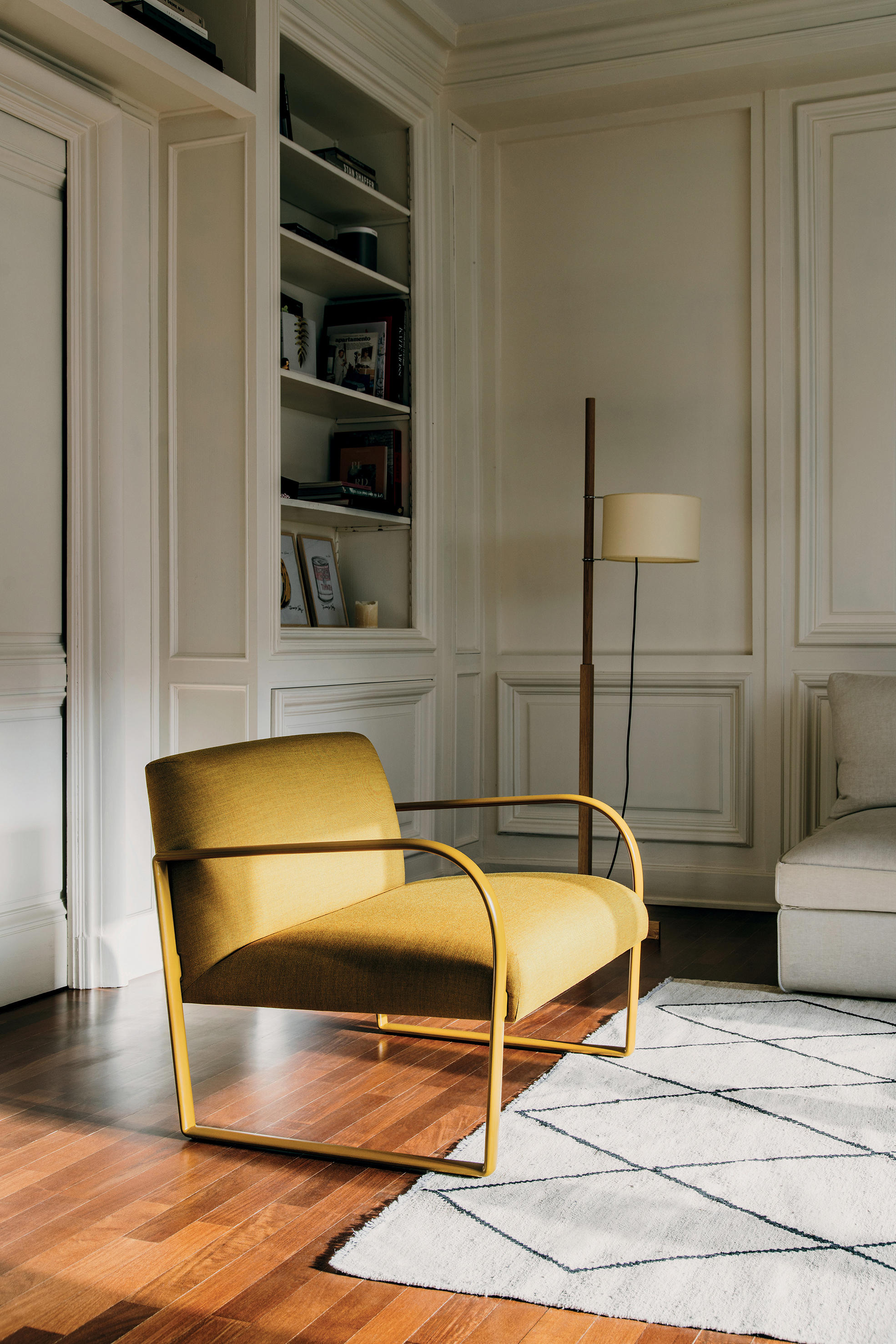 Arcos Armchairs From Arper Architonic