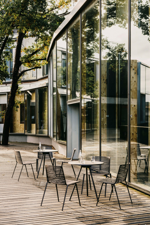 Zebra Chaise Si Ges De Jardin De Fast Architonic # Mobilier Jardin Zebra