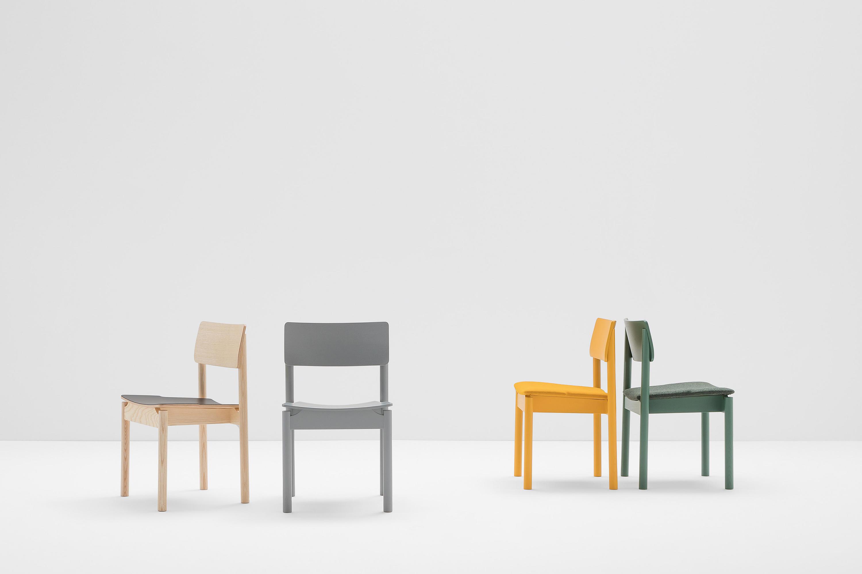 Green Wooden Chair By Billiani ...