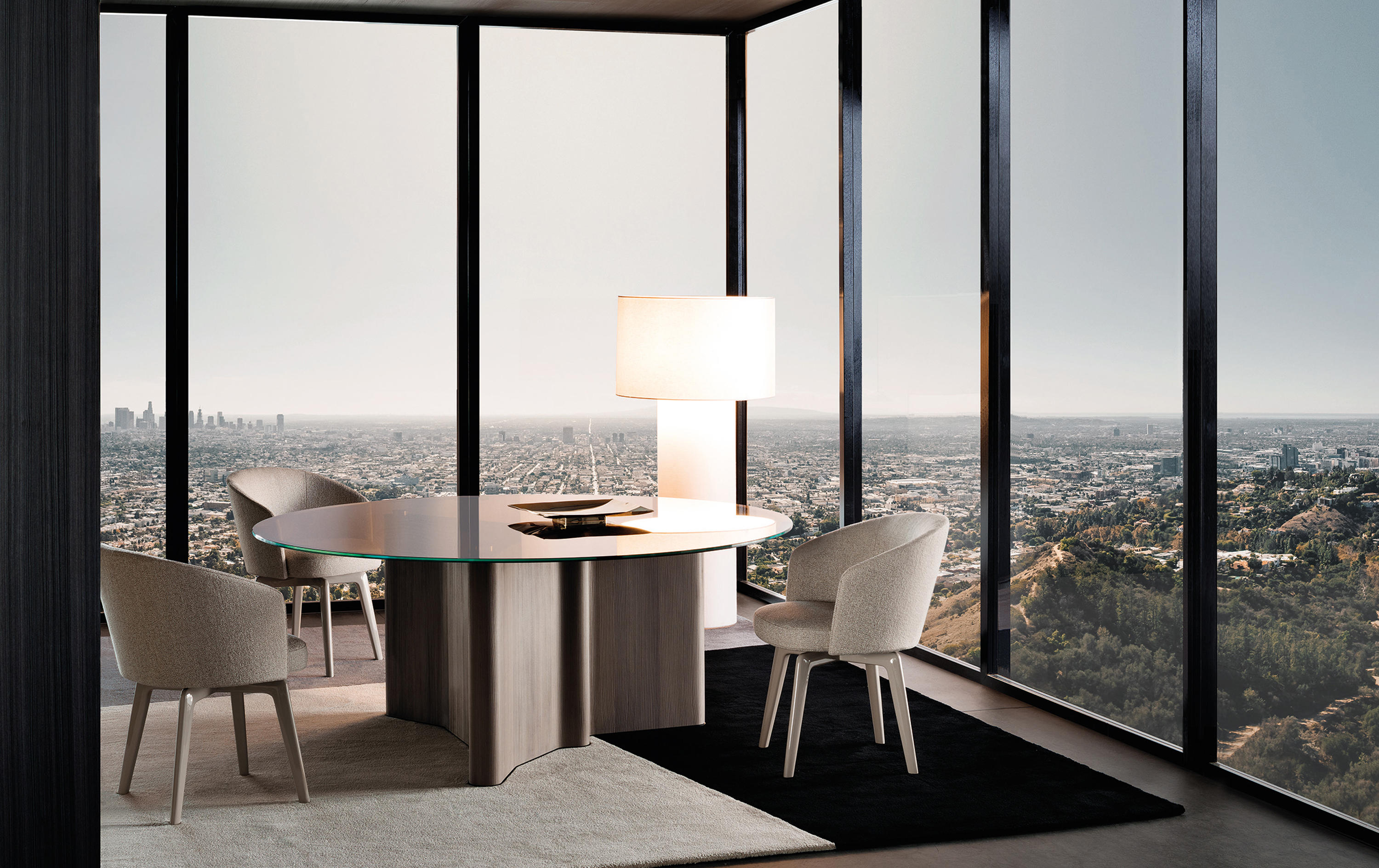 Lou Sideboard Sideboards From Minotti Architonic