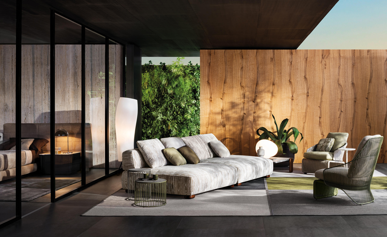 Florida Outdoor Sofa Sofas From Minotti Architonic