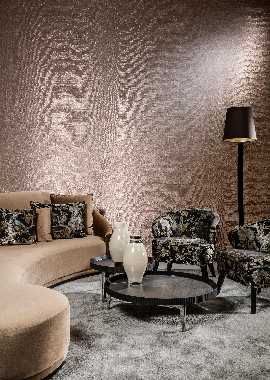 VERTIGO MOIRÉ - Wall coverings / wallpapers from Arte ...