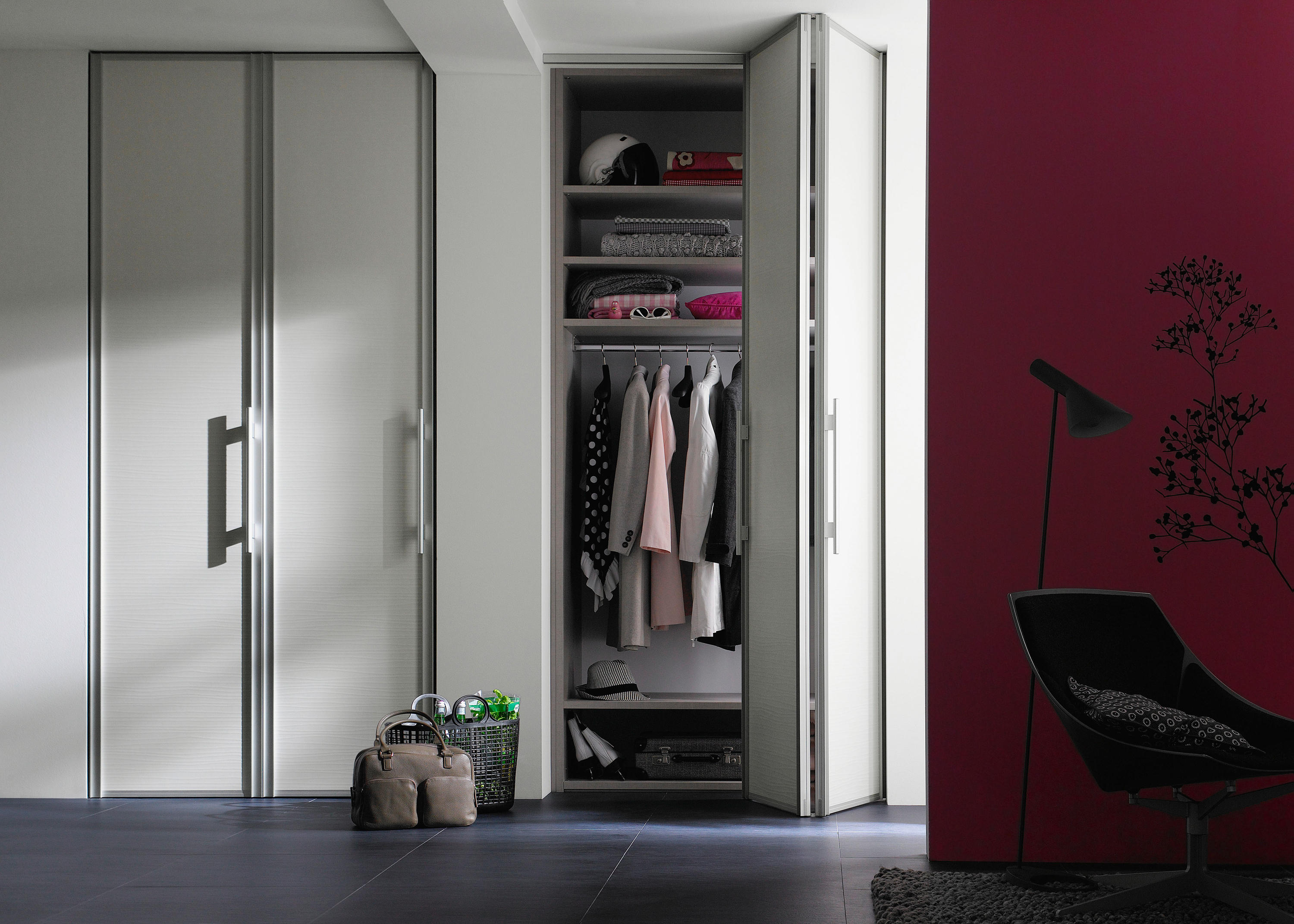 creative inspirations to doors luxurius on home closet alternatives with decor