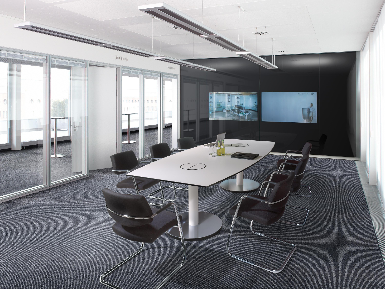 Cegano Schreibtisch T 4000 Contract Tables From C P Mobelsysteme