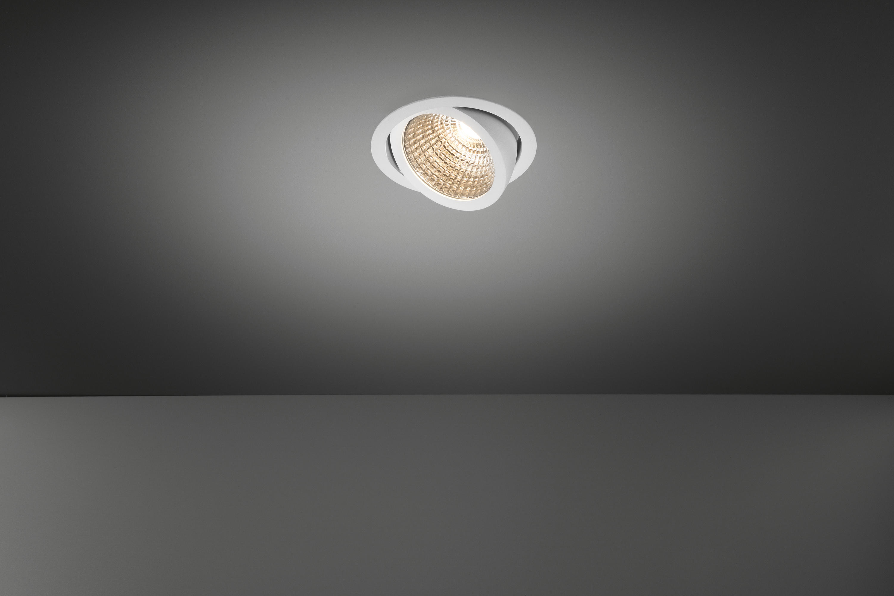 K120 Adjustable Led Ge Recessed Ceiling Lights From