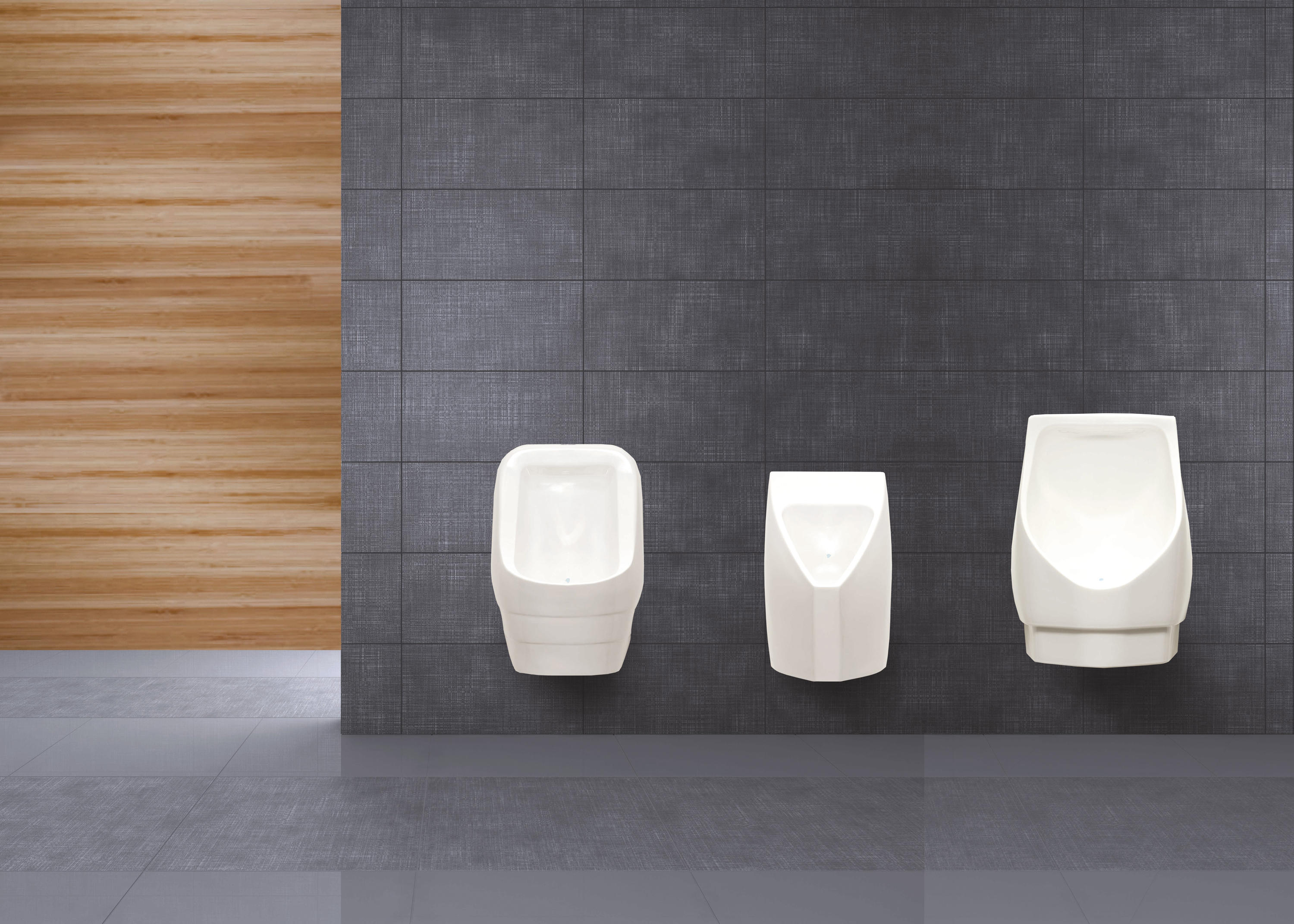 Hybrid Urinals Hyb 1000 Urinals From Sloan Architonic