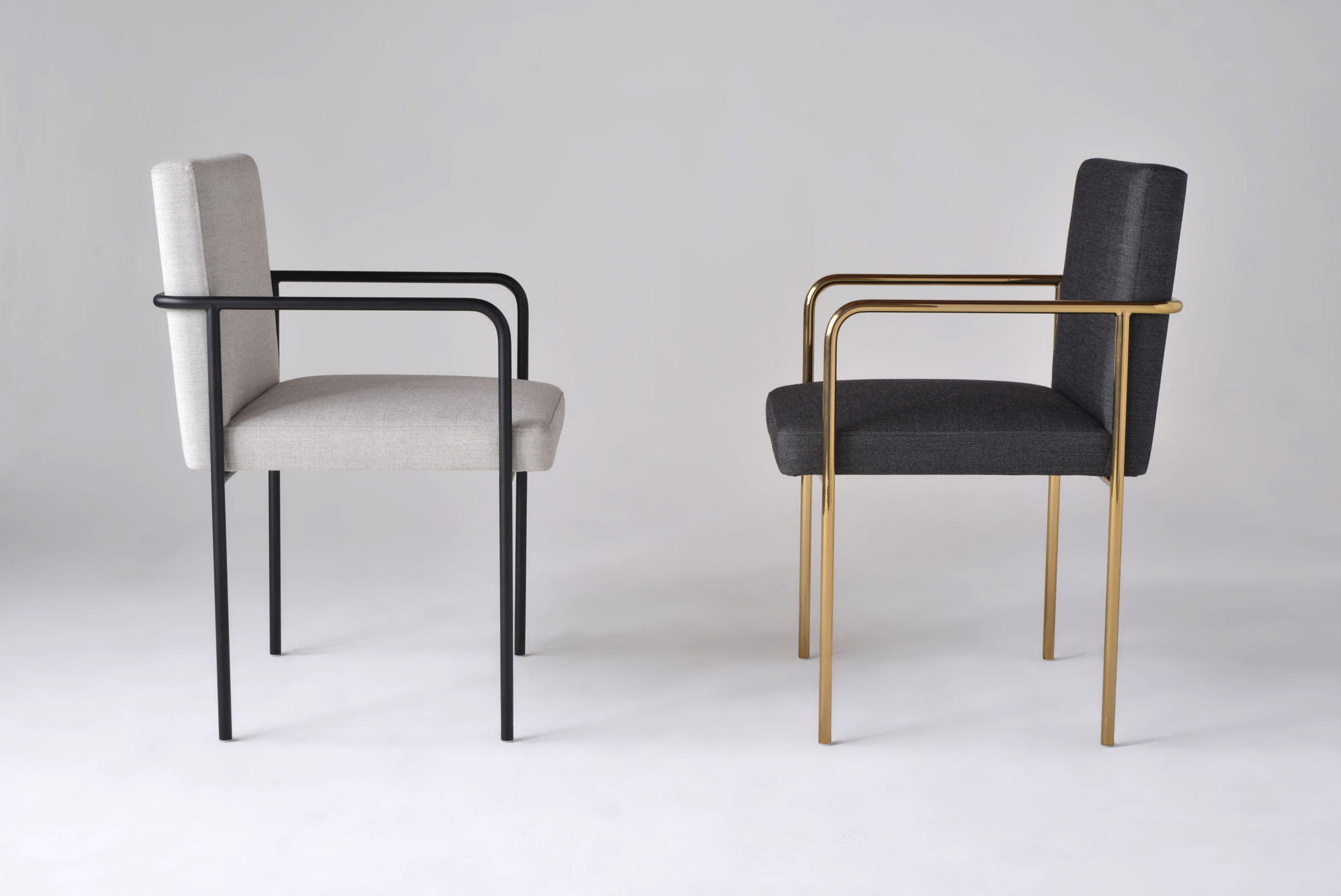 Trolley Bar Stool Bar Stools From Phase Design Architonic