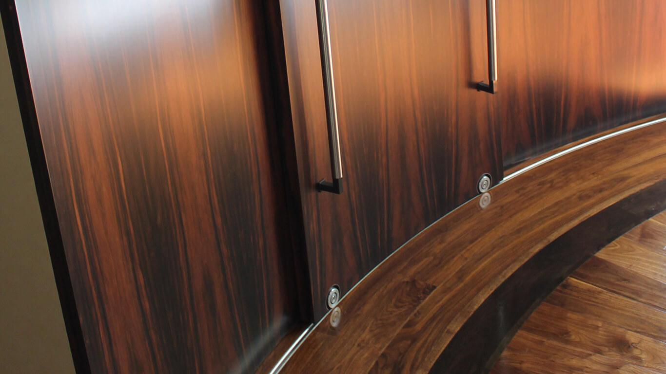 Specialty Doors   Curved Wood Doors By Bartels Doors U0026 Hardware ...