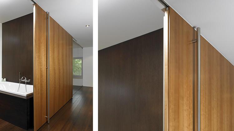 Specialty Doors Extra Large Doors Architonic