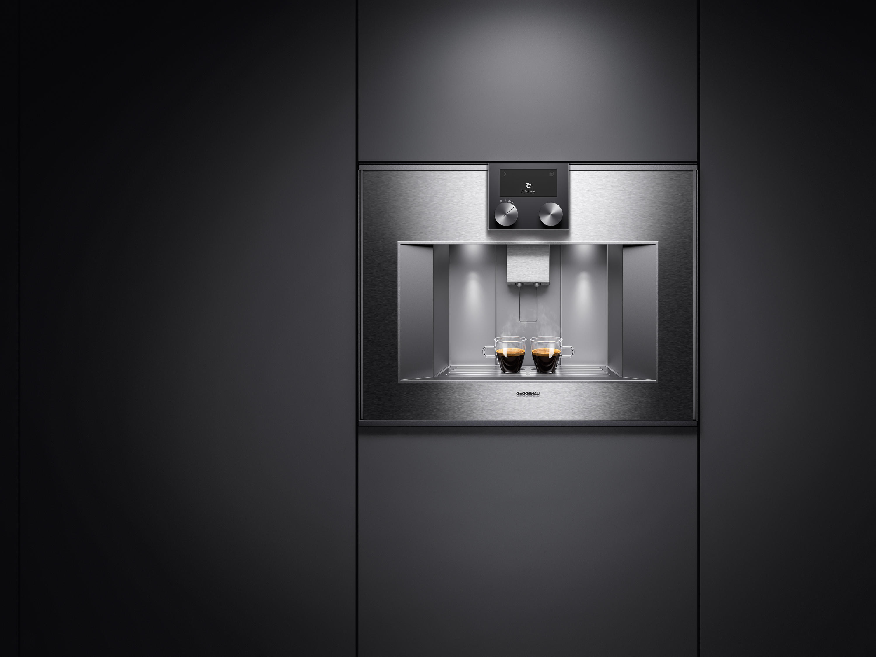 Espresso Vollautomat Serie 400 Cm 470 450 Coffee Machines From