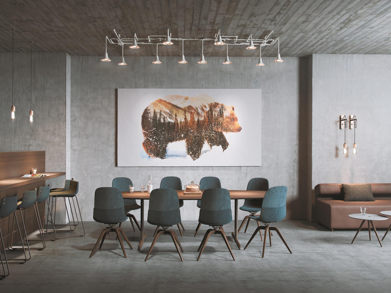myk 80x80 h52 cm lounge tables from fora form. Black Bedroom Furniture Sets. Home Design Ideas