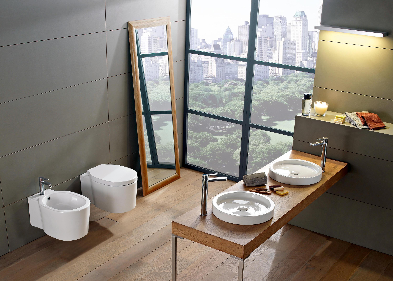 Bucket wc vasi scarabeo ceramiche architonic - Produttori ceramiche bagno ...