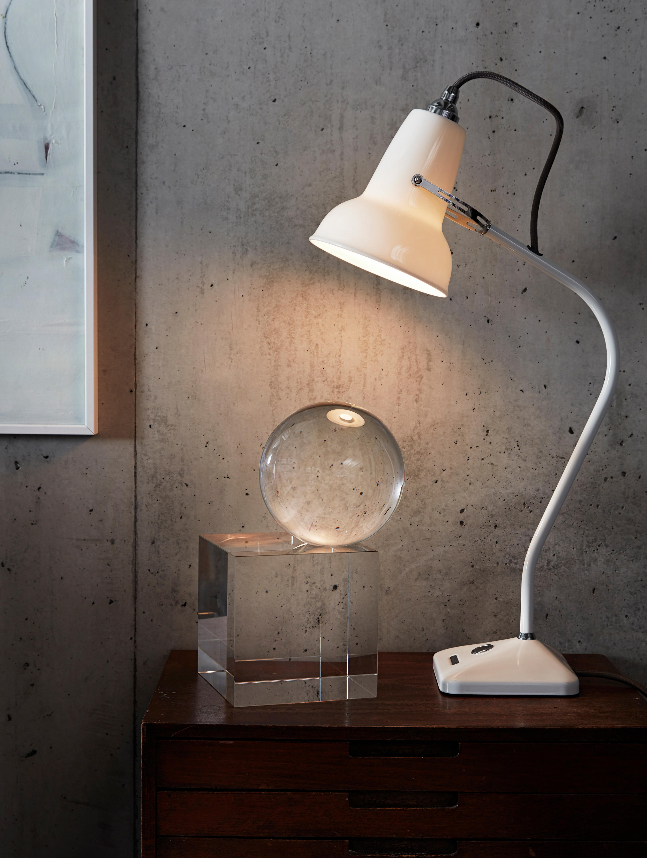 Attrayant ... Original 1227™ Mini Ceramic Table Lamp By Anglepoise ...