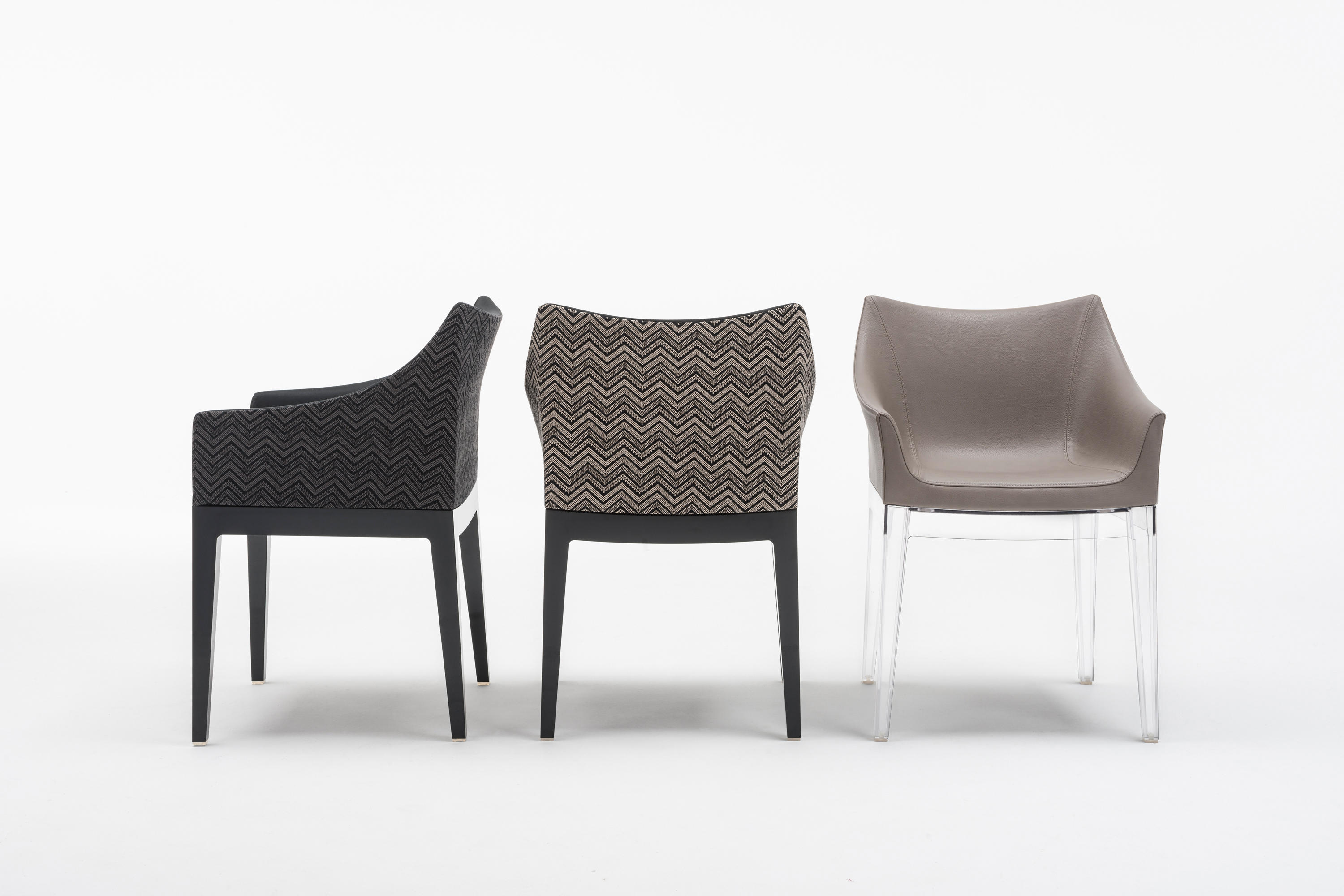 Madame chairs from kartell architonic