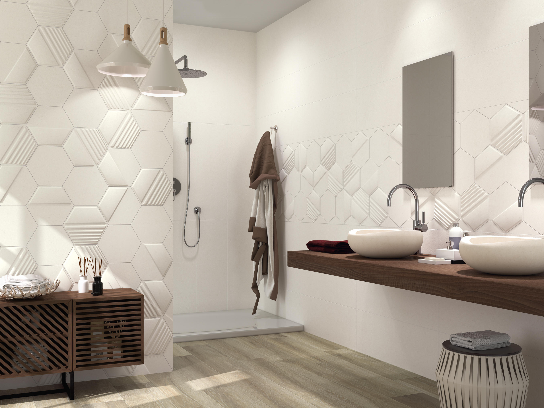 Aosta aosta argent tiles from dune cer mica architonic for Salle de bain 9m