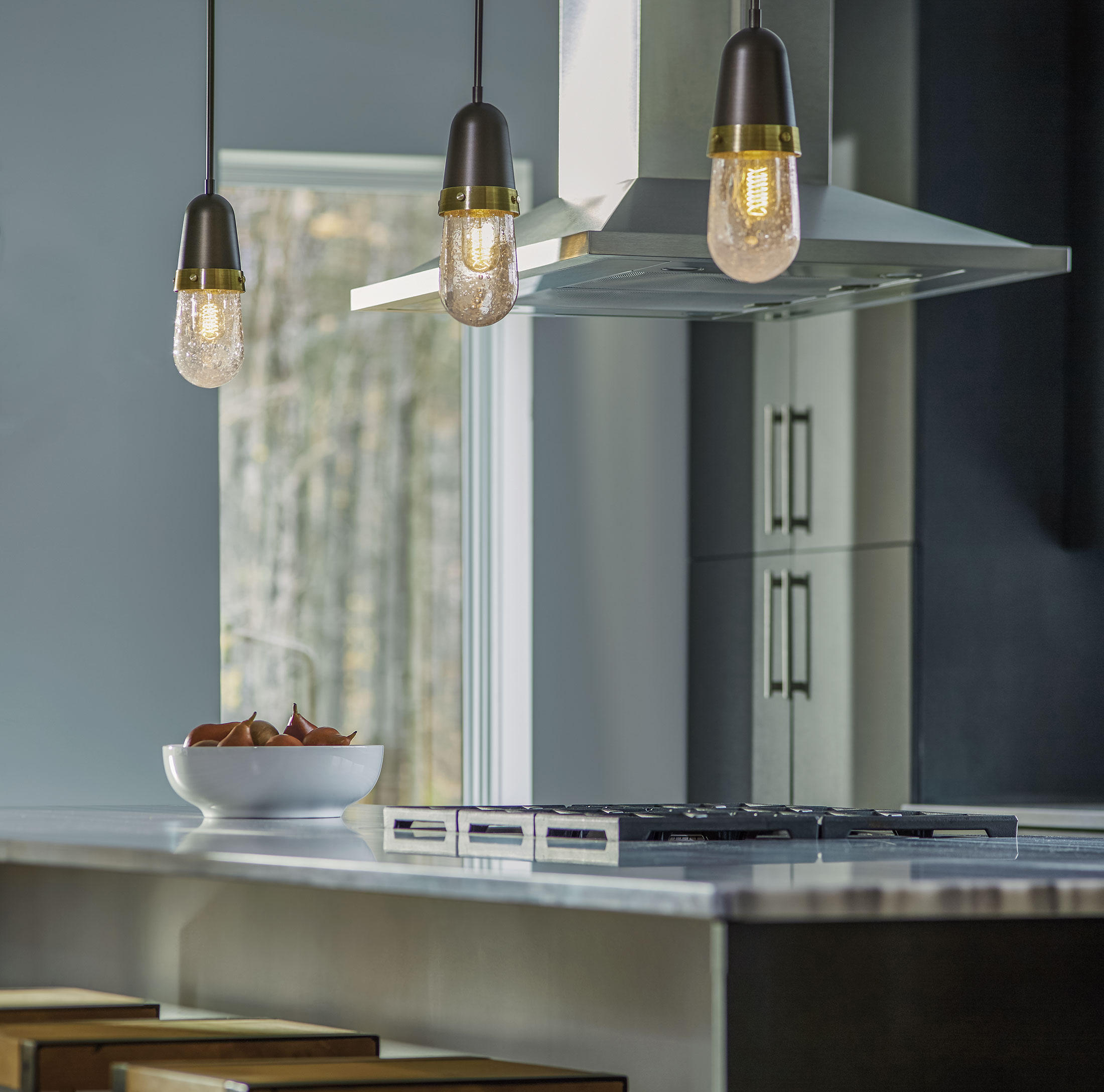 Hubbardton Forge New Town Sconce: General Lighting From Hubbardton