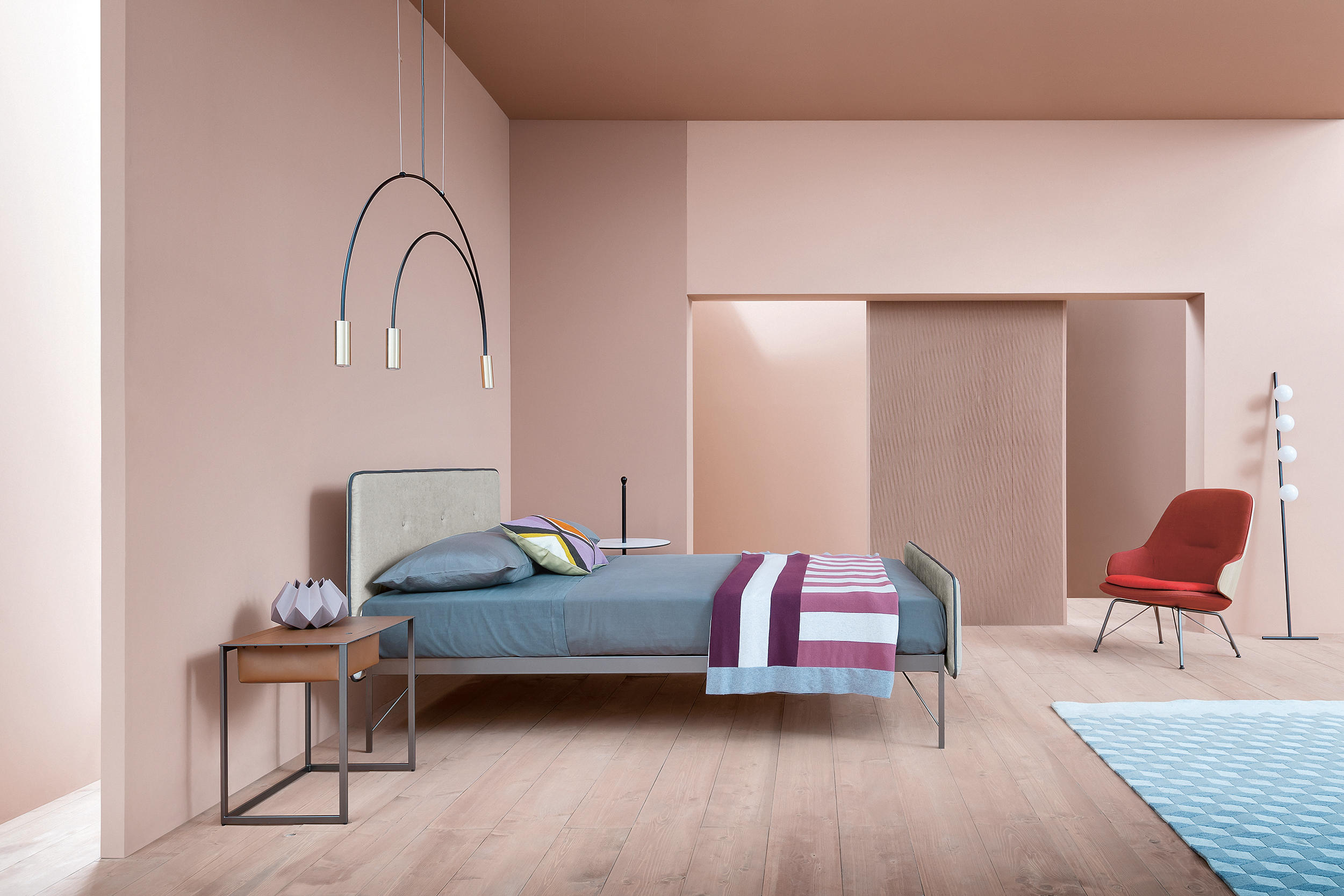 Hotelroyal 1715 Beds From Zanotta Architonic