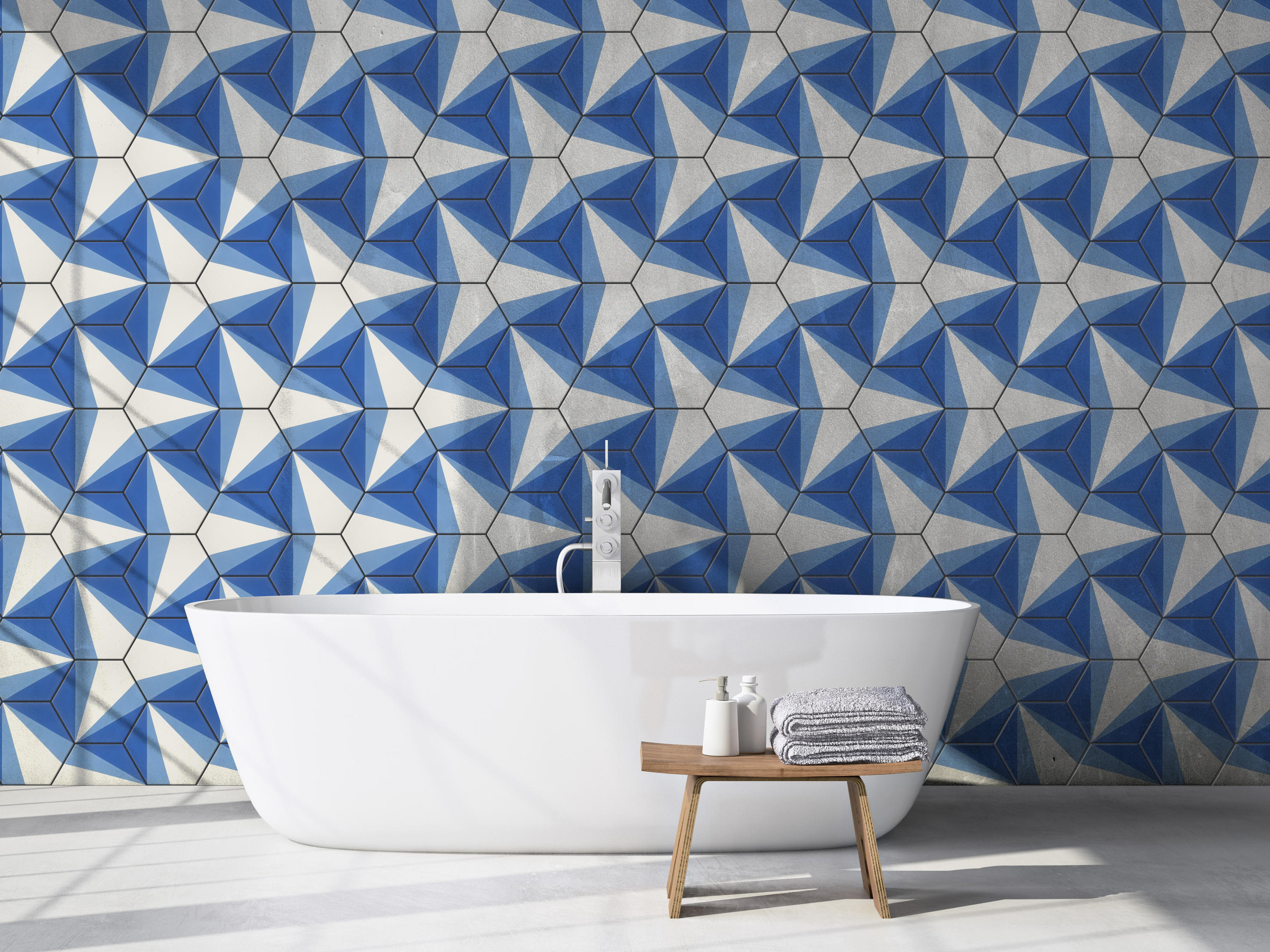 ST IVES - 1807 A - Concrete tiles from Granada Tile | Architonic