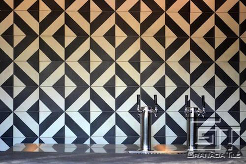 Santander 922 tiles from granada tile architonic for White cement tiles