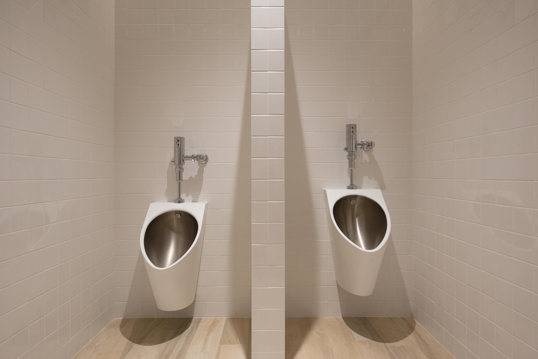 Contour Urinal By Neo Metro