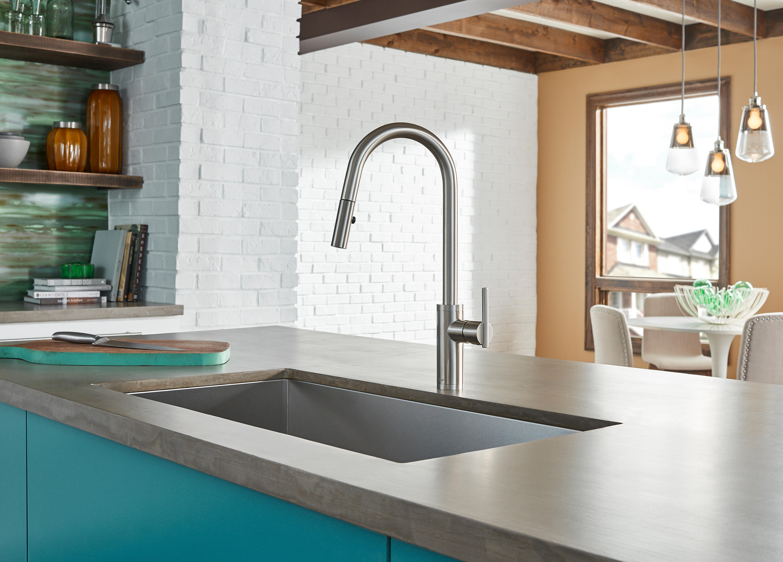 Danze Kitchen Faucet. Awesome Bar Faucet Living Room. Danze Pull ...