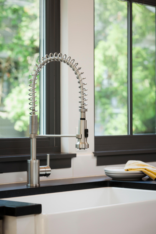 PARMA® | SINGLE HANDLE LAVATORY FAUCET, 1.2GPM - Wash basin taps ...