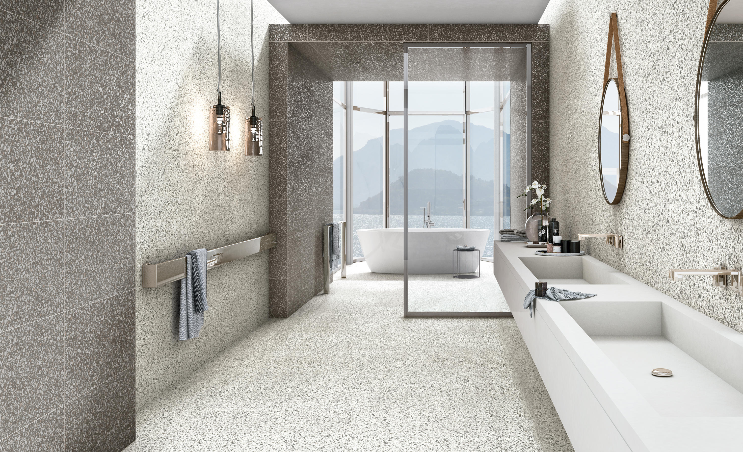 Foto Bagni Stile Country imperial venice | bianco | architonic