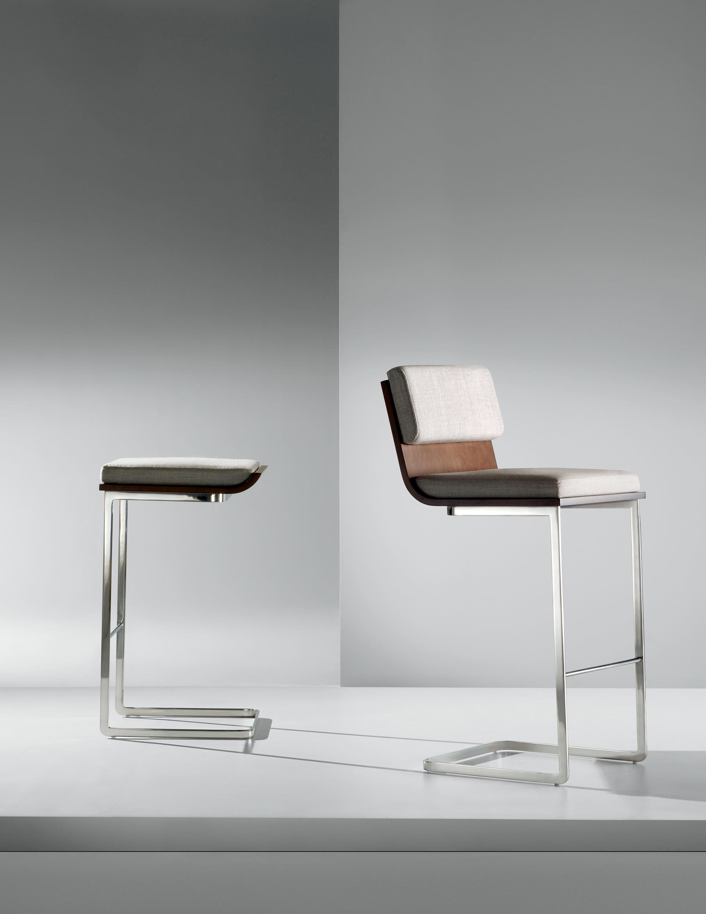 Merveilleux ... Li | Backless Stool By Cumberland Furniture ...