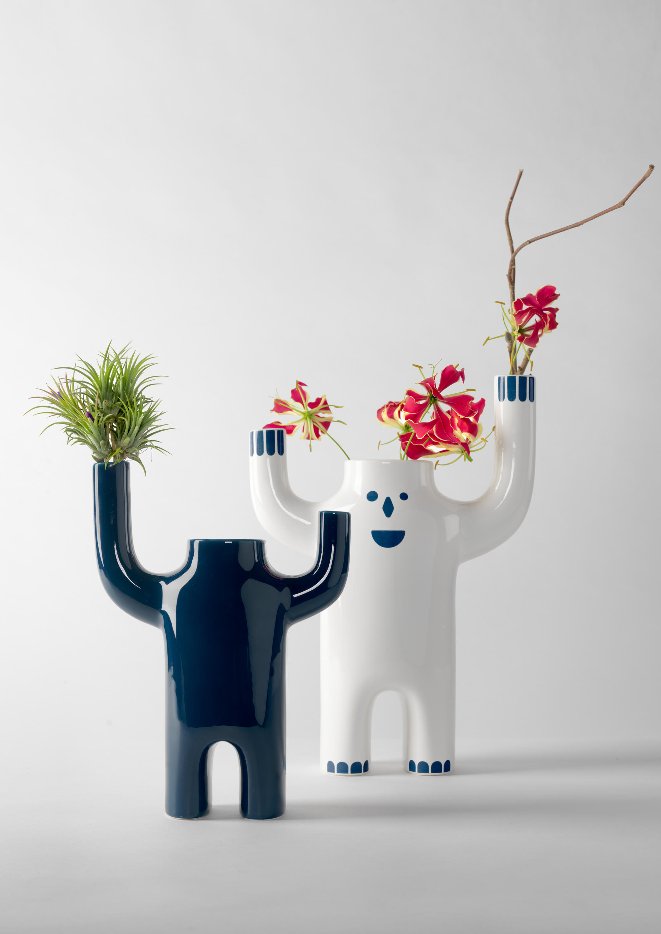HAPPY SUSTO VASES - Vases from BD Barcelona | Architonic for Ettore Sottsass Shiva Vase  193tgx